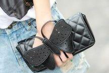 Bags / by Maya Zhang