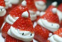 Merry Christmas / by Maya Zhang