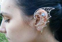 Jewelry / by Maya Zhang