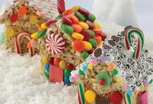 Celebrating Christmas / by Megan Lovell