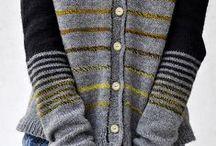 Knitting / by Jeanne Bay