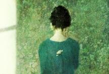 Kunst/Art / by Jeanne Bay