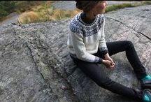 knitwear / by dyeingtrade