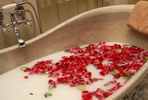 Bathrooms ideas / by Jeanne Bay