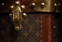 Louis Vuitton / by Jeanne Bay