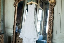 Mirrors/Spejle / by Jeanne Bay