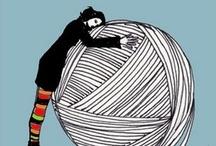 Crochet / by Nives Rauh