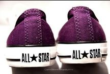 -Converse- / by Gwendolyn M.