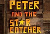 Peter and the Starcatcher / Join a swashbuckling, mad-cap adventure aboard the good ship Neverland! Before Peter was Pan, he was just an orphan who didn't like grownups. But his future changes forever when the lost boy boards a pirate ship, and we're whisked away on a breathtaking adventure to answer the question: How did a boy named Peter become The Boy Who Never Grew Up? Fun for the whole family, the five-time Tony Award-winning show features a dozen actors playing more than 100 unforgettable characters.  / by Milwaukee Rep