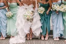 Wedding Season. / by Natalie Jaynes