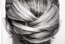 Hair & MakeUp / by Ann Gardner