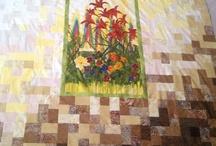 Beautiful Works / by Flare Fabrics