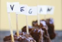 EAT / Raw, with some cooked vegan food & drink recipes   / by Dream Maker's Aspirations