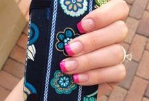 Nail Art Ideas / by Janis