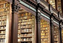 Books / I love books all day long! / by Lori Page