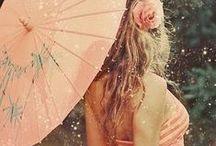 Amazing Blush to Bronze and Back / by Sara Sisu Carlson