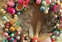 Holiday decorating / by Jennefer Beck