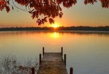 Inside Autumn / by Canvas Lands' End