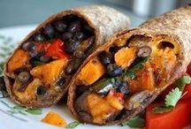 food lots of foods / by Melinda Bush