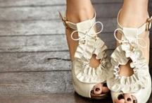 Style - Inspiration & Things I Want / by Sheena LaShay