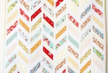 Quilt Love / by Amber Johnson