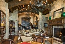 Interior Designs I Love / by Mary Gook