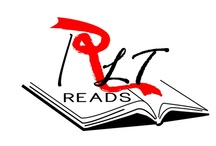 RLT Reads! / Books Take Me To A Special Place! Join Me!?! / by Rae Lewis-Thornton