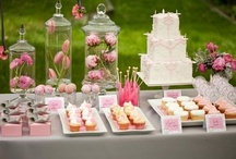 Sweet and Salty Snack Tables / by Pop The Cork Events