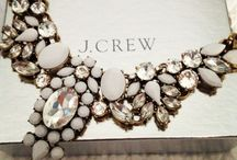 Jewels & Gems / by Stevie Radzinski