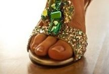 OMG Shoes / by Katie Dishong
