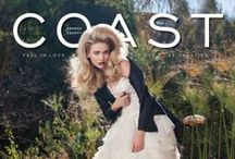 Coast Covers / by COAST Magazine