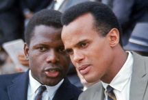 Brothers.... Lifting Up Black Men... / by Rae Lewis-Thornton