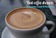 Food Scene / by Vancouver, Coast & Mountains