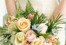 Pretty in Pastel Weddings / by Michael C. Fina