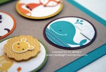 Stampin' UP! / by Tanya Alley