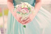 A Hint of Mint Weddings / by Michael C. Fina