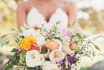 Brilliant Bouquets / by Michael C. Fina