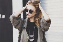 Style me pretty / by Noelle Simon