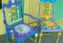 Painted Furniture / by Susan Campbell
