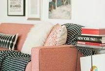 Decor: Rooms / by Diana P