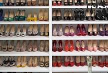 I might have a shoe addiction / by Keisha Boyd