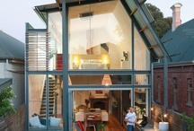 Lar / What I like in a house   / by Sabrina Stamato