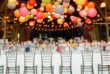 Party time / Everything you need for a perfect party / event ! / by Alexandra Veyret