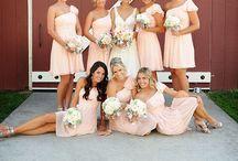Wedding Ideas / by Ashley Lauren