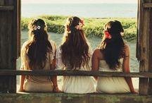 Best Friends  / by Ashley Lauren