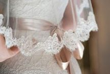 Wedding Must Haves / by Andrea Smith
