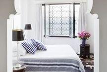 Bedroom / by Alexandra Veyret