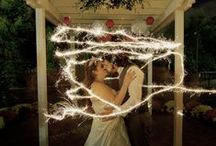 Must have wedding photos / by Wedding by Hurricane Productions