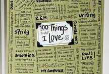 Journaling  / by Ashley Lauren