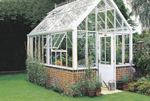 Greenhouses / by Karla Grove